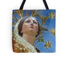 Saint Mary Tote Bag