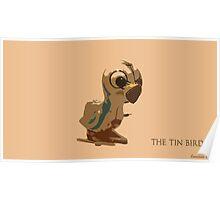 The Tin Bird Poster