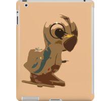 The Tin Bird iPad Case/Skin