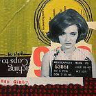 Bad Girl #2 by Glenyss Ryan