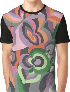 Canopée Graphic T-Shirt
