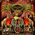 Life's a Circus by debsrockine