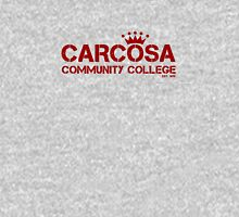 Carcosa Community College Red T-Shirt