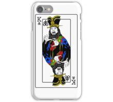 Dark Forces iPhone Case/Skin
