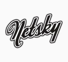 Netsky T-Shirt by LeagueTee