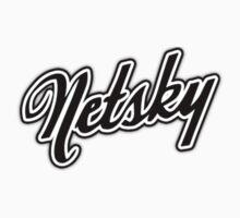 Netsky T-Shirt by LeagueTee