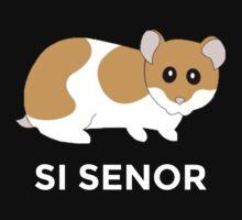 Si Senor - TheOddOne T-Shirt