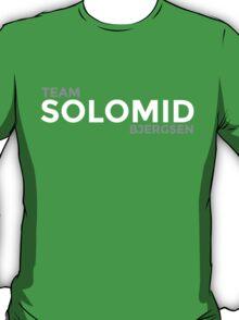 Team Solomid - Bjergsen  T-Shirt