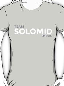 Team Solomid - Dyrus T-Shirt