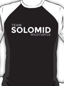 Team Solomid - WildTurtle T-Shirt