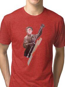 Common production  Tri-blend T-Shirt