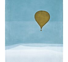"""Jules Verne """"Around the World in Eighty Days"""" by RedHillPrints"""
