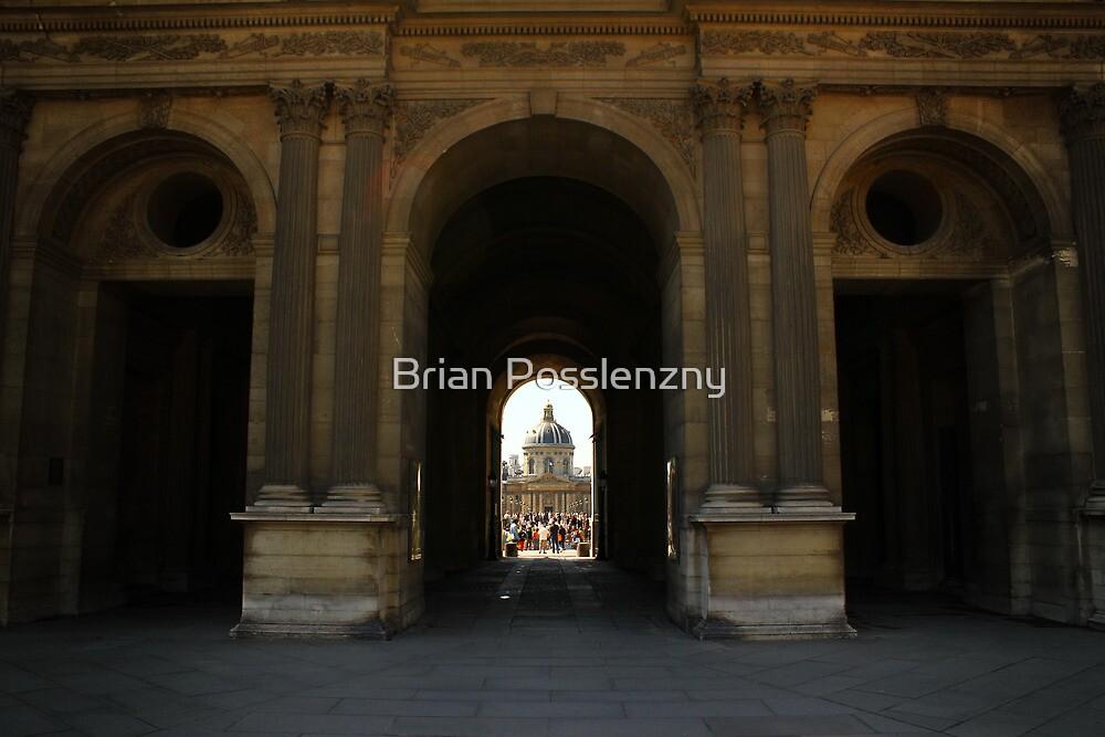 Doorway in doorway by bposs98