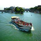 Seine by bposs98
