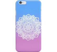 Mandala Design iPhone Case/Skin