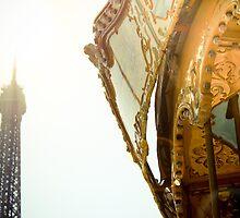 Eiffel carousel by bposs98
