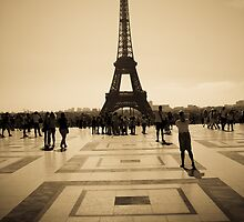 Eiffel by bposs98