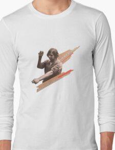 Worker  Long Sleeve T-Shirt