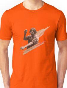 Worker  Unisex T-Shirt