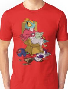 Mucha Hawlucha Unisex T-Shirt