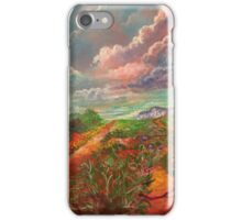 The Two Paths iPhone Case/Skin