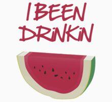 """I Been Drinkin"" by FergalMcCabe"