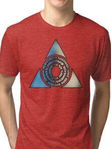 Azorius Signet Tri-blend T-Shirt