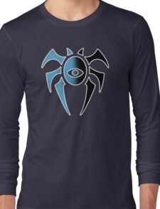 Dimir Signet Long Sleeve T-Shirt