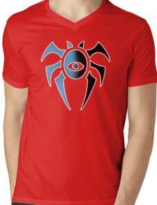 Dimir Signet Mens V-Neck T-Shirt