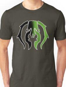 Golgari Signet Unisex T-Shirt