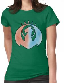 Izzet Signet Womens Fitted T-Shirt