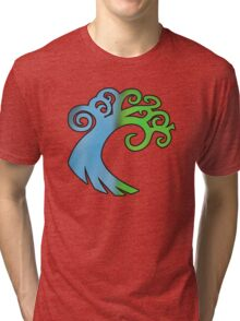 Simic Signet Tri-blend T-Shirt