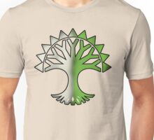 Selesnya Signet Unisex T-Shirt
