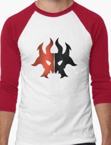 Rakdos Signet Men's Baseball ¾ T-Shirt