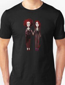 Twisted Twinnies Unisex T-Shirt