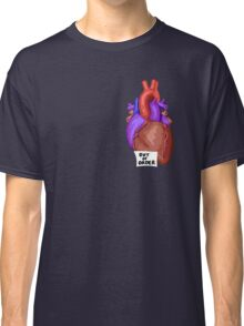 Out of Order Heart Classic T-Shirt