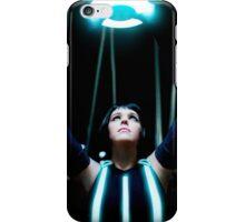 Duchess Sakura Cosplay - Quorra iPhone Case/Skin