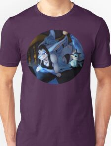 Lonely Night T-Shirt