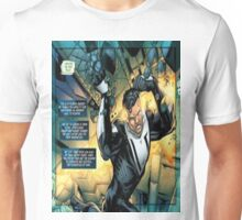 Superman Beyond Unisex T-Shirt
