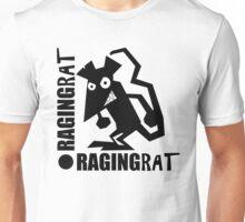 Raging Rat Unisex T-Shirt