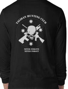 Taliban Hunting Club 2014 Long Sleeve T-Shirt