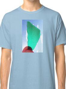 Sea Glass Classic T-Shirt