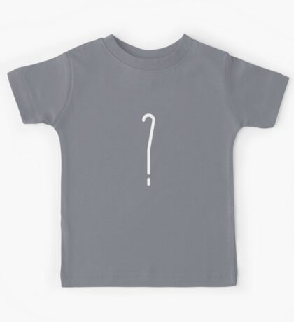 Question Mark - style 10 Kids Clothes
