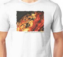 Young Planet (Crazy Lace Agate) Unisex T-Shirt