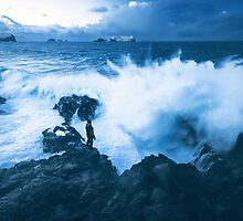 Wave by RnDmPhoto
