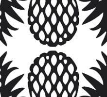 PineApple Is Da Best Sticker
