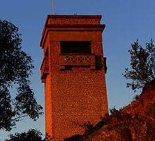 Goulburn War Memorial. N.S.W by jimrac