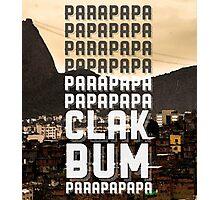 Rio de Janeiro - Brazil Photographic Print