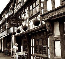 The Garrick Inn by James Hanley