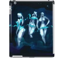 Starry night iPad Case/Skin
